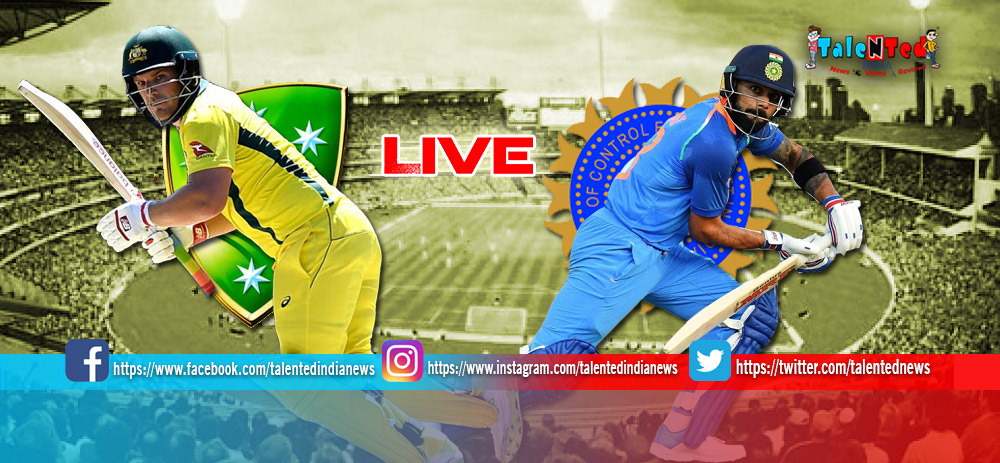Ind vs Aus 5th ODI 2019 Live Streaming Hot Star, Jio TV, Star Sports 1, DD Sports