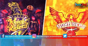 KKR vs SHR 1st T20 Live Streaming On Hot Star , DD Sports, Star Sports 1