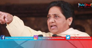 BSP Chief Mayawati Attacks Modi Government After Election Date Announcement