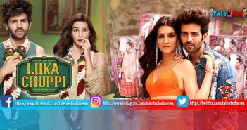 Luka Chuppi Day 2 Box Office Collection