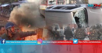 More Than 100 Slums Burn Fire Including Religious Site In Meerut   Latest UP News