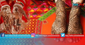 Easy Mehndi Designs | Mehndi Designs For Hand Legs | Border Mehndi Photos