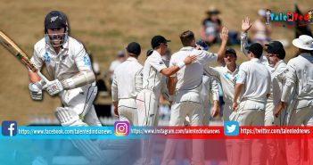 NZ vs BAN 1st Test Day 3 In Hamilton | Live Cricket Score | Kane Williamson