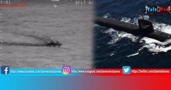 Pakistan Navy Detected Indian Submarine In Pakistani Waters | Surgical Strike 2