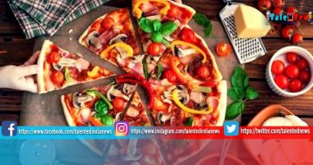 Without Oven Pizza Recipe Video In Hindi | Easy Pizza Recipe | Recipe for Kids
