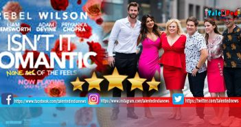 Isn't It Romantic Movie Review   Download Full HD Isn't It Romantic Movie Trailer
