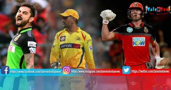 RCB vs CSK 1st T20 | Chennai Super Kings vs Royal Challengers Bangalore 2019