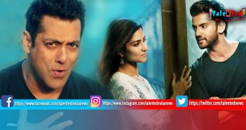 Download Full HD Notebook Movie Song Main Taare Free | Salman Khan Song