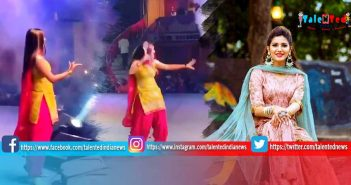 Download Full HD Haryanvi Dancer Sapna Choudhary Ghunghat Dance Video