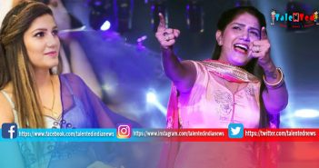 Download Full HD Sapna Choudhary Latest Dance Video Goli Chal Javegi Free