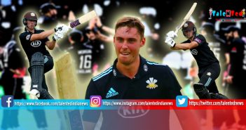 Will Jacks Hundred Runs On 25 Ball, 6 Sixes In An Over In T10 | Live Cricket News