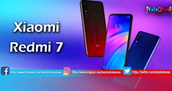 Xiaomi Redmi 7 Launched In China