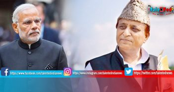 Azam Khan Attack On PM Modi Nawaz Sharif Meet | Controversial Statement
