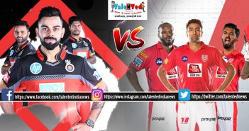 IPL 2019 Match 42 Live Streaming On Hot Star, DD Sports, Star Sports | rcb vs kxip