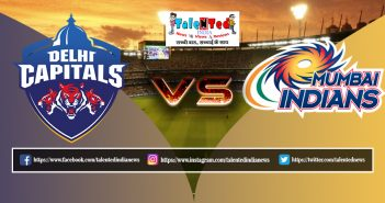 DC vs MI Match 34 Live
