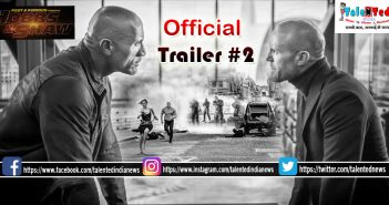Download Full HD Fast & Furious Presents Hobbs & Shaw Movie Official Trailer