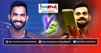 Live KKR vs RCB Match 35 IPL 12