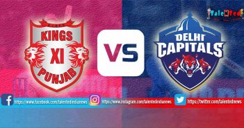 Watch Live KXIP vs DC Match 13