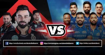 IPL 12 Match 31 Live Streaming On Hot Star, DD Sports, Star Sports | MI vs RCB