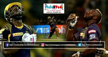 Andre Russell explains six-hitting Spree