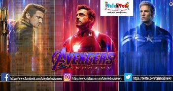 Download Full HD Avengers: Endgame Movie New Video And Movie Trailer