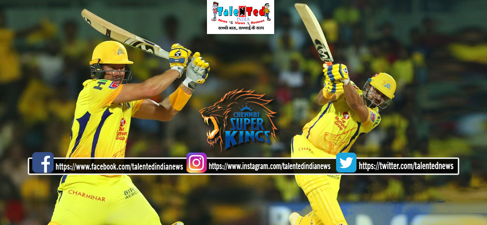 IPL 2019 Match 41 Point Table | Chennai Super Kings On Top In IPL 12 Point Table