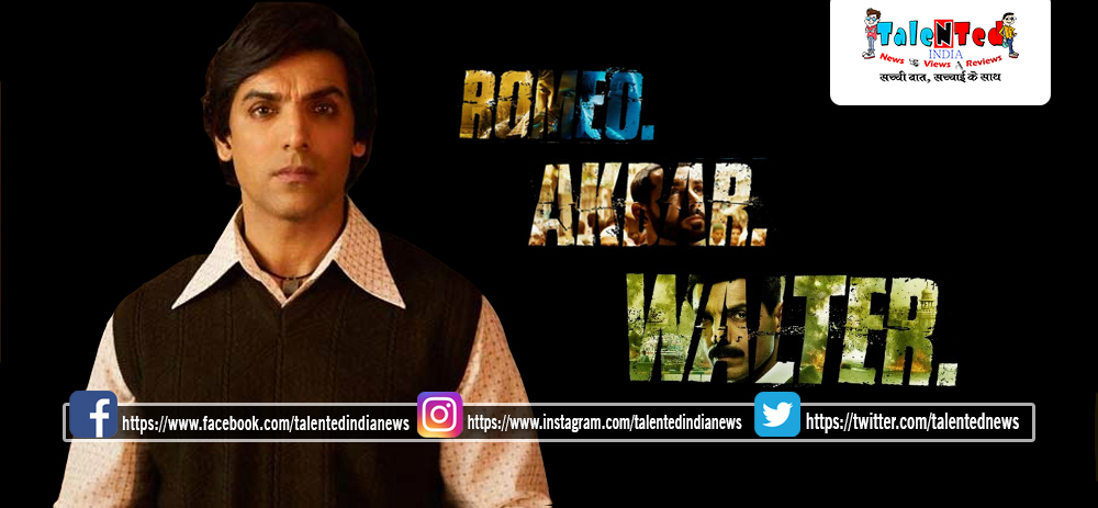 RAW Movie Collection Day 1   Download Full HD Romeo Akbar Walter (raw) Movie