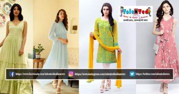 Dressing Tips For Summer Season | Summer Season Fashion Tips Foe Women
