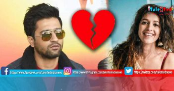 Vicky Kaushal Confirms He Is Single | Vicky Breakup Rumours With Harleen Sethi