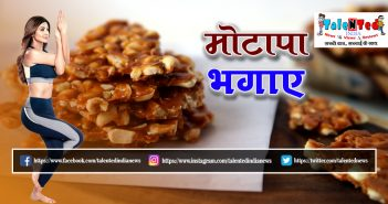 Coconut Peanut Bar Recipe Video In Hindi