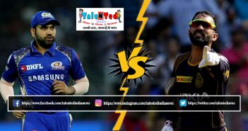MI vs KKR Match 56 Live Streaming