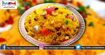 Download Full HD meetha-zarda Recipe Video In Hindi By Nishamadhulika