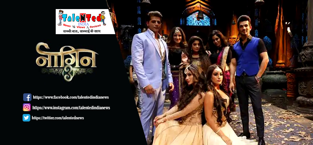 Naagin 3 26 May 2019 Written Updates | Naagin 4 Latest Updates Live