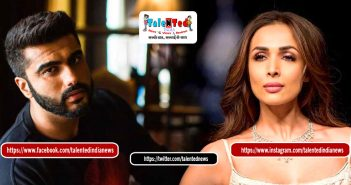 Arjun Kapoor Spoke About Malaika Arora Openly For First Time