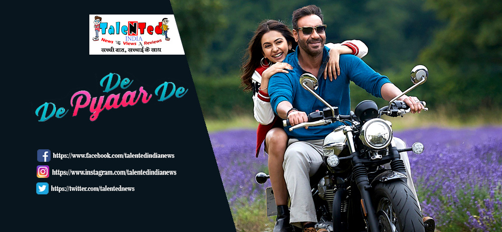 De De Pyaar De Collection Day 7 | Download Full De De Pyaar De Movie