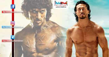 Tiger Shroff As Rambo : Rambo Movie Will Release On 2 October 2020