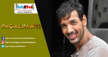 John Abraham Got Injured While Pagalpanti Shooting Three Week Rest
