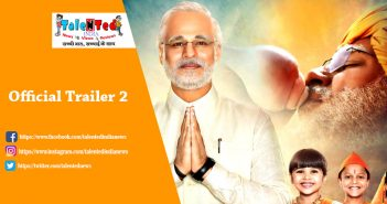 Download Full HD PM Narendra Modi Movie Trailer 2 | Vivek Oberoi Movie