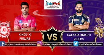 kxip vs kkr Live Match 52