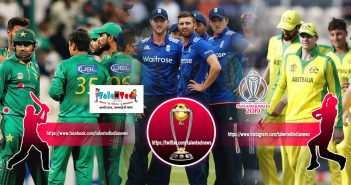 Top 5 Teams With World Cup Most Wins | Cricket World Cup Winners List