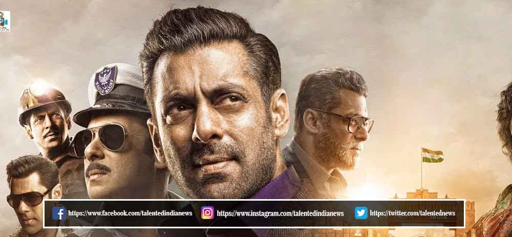 Bharat Collection Day 1