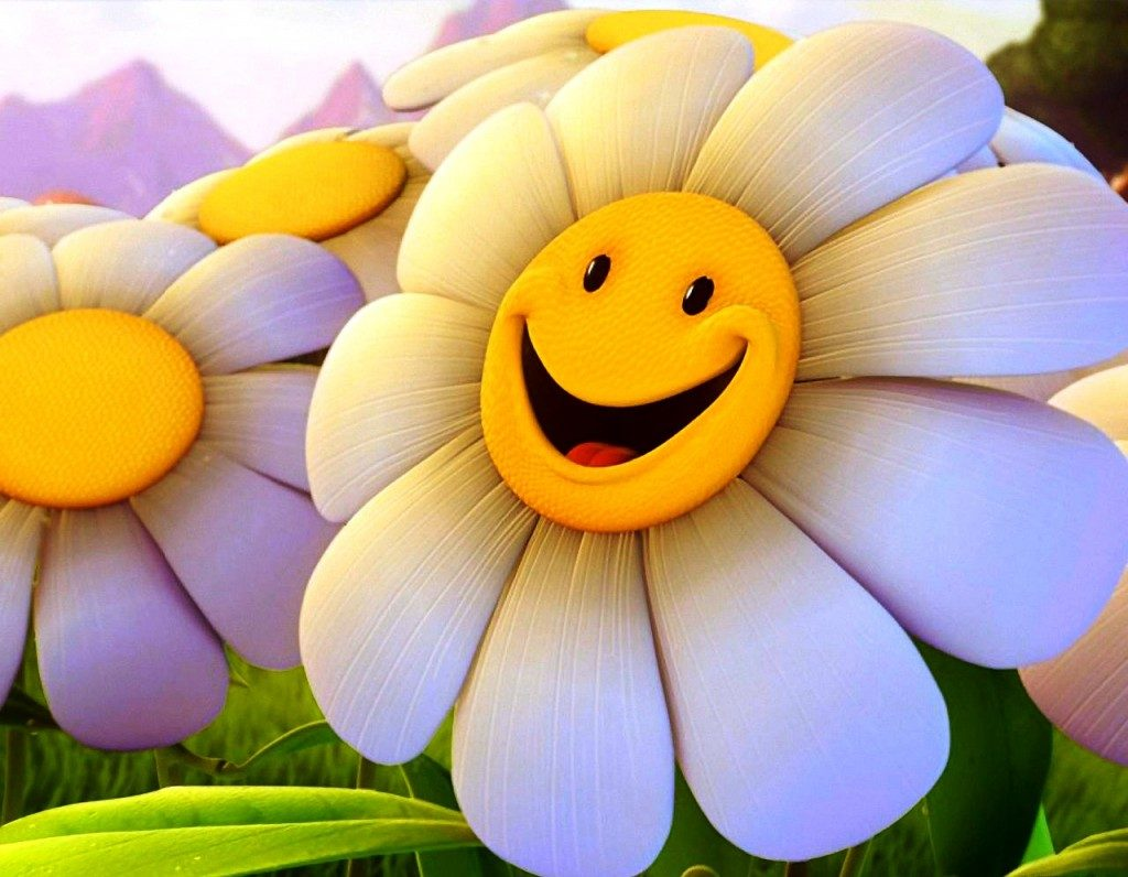 Importance Of Smile Short Story