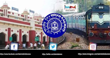 Indian Railways IRCTC