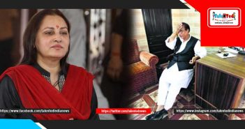 Jaya Prada's Petition Challenging Azam Khan