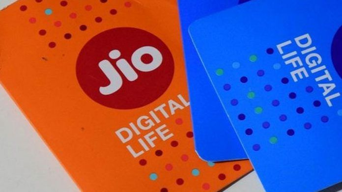 Jio Rs. 199 Plan