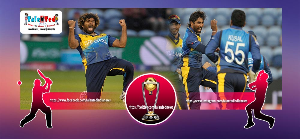 World Cup 2019 SL vs AFG Point Table   Cricket Match Live Score Update