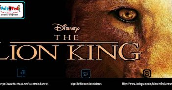 Download Full HD Hollywood Movie The Lion King Trailer In Hindi Free