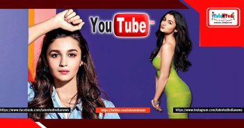 Alia Bhatt YouTube Channel | Bollywood News | Celebrity Gossips