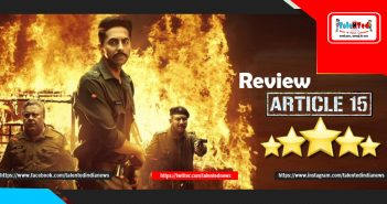 Download Full HD Article 15 Movie | Article 15 Movie Public Review