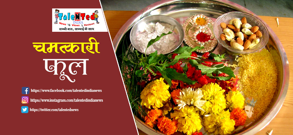Benefits Of Dried Flowers | Dried Flowers Jyotish | Astrology Tips In Hindi